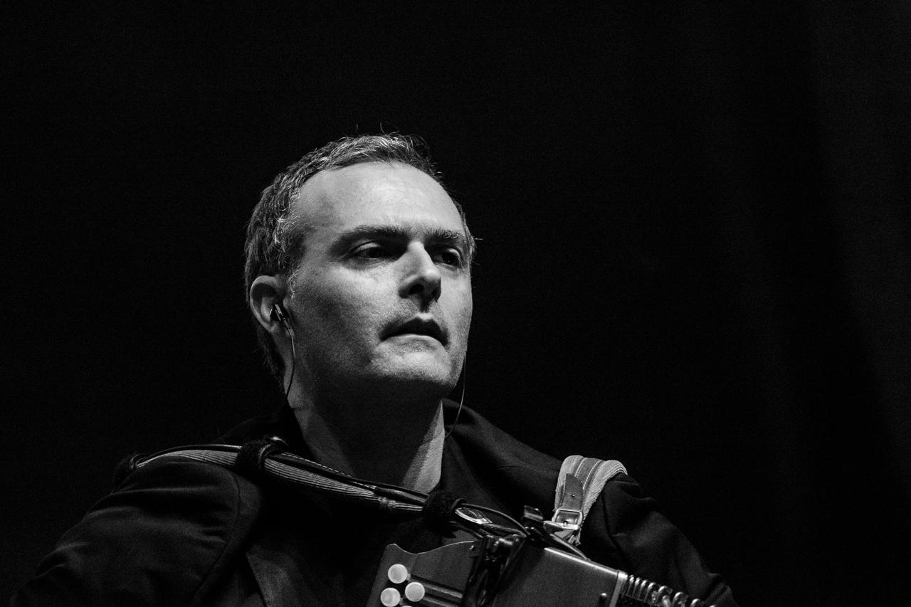 Massimiliano Morabito - Canzoniere Grecanico Salentino