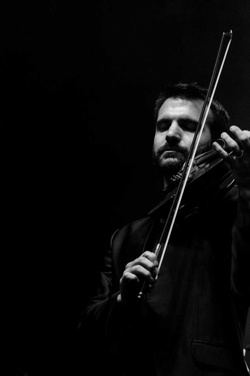 Mauro Durante - Canzoniere Grecanico Salentino