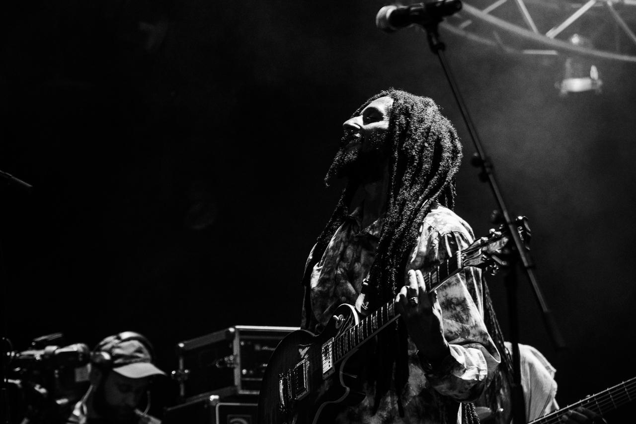 Julian Marley