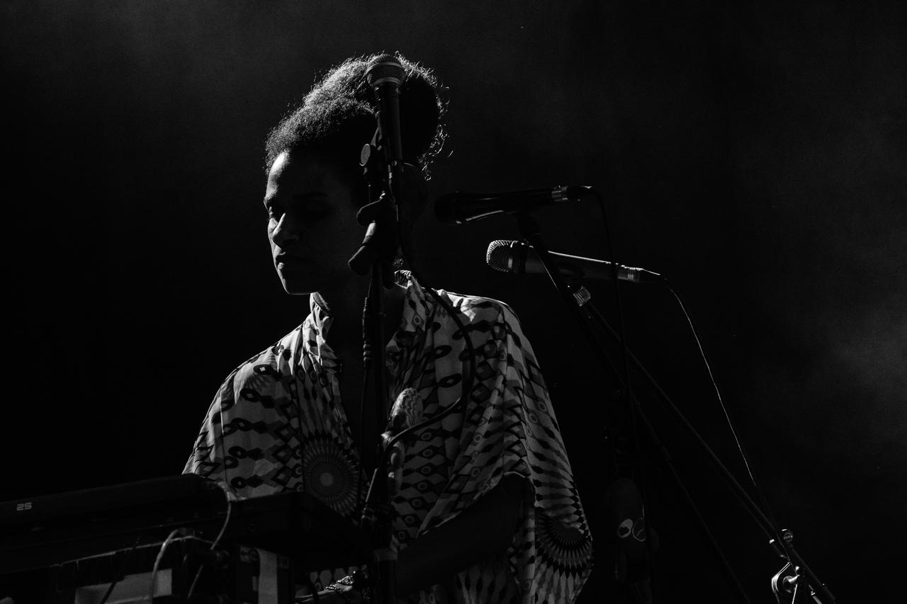 Joy Fempong - OY