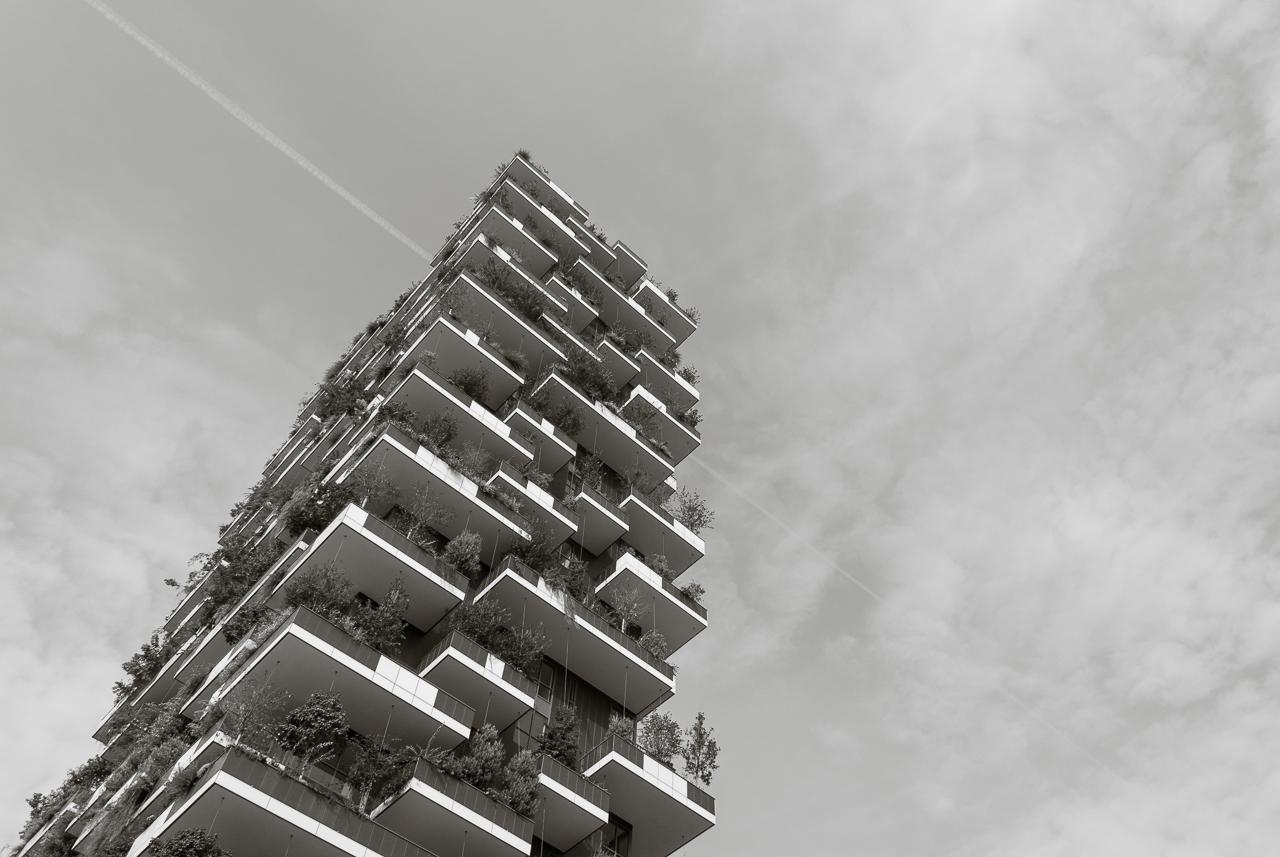Stefano Boeri Architetti / Bosco Verticale - Milano