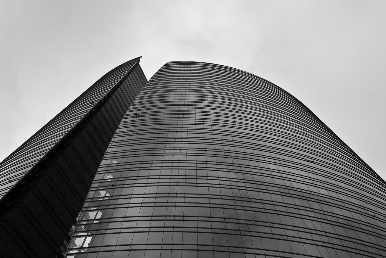 Cesar Pelli & Associates / Porta Nuova Garibaldi Tower A