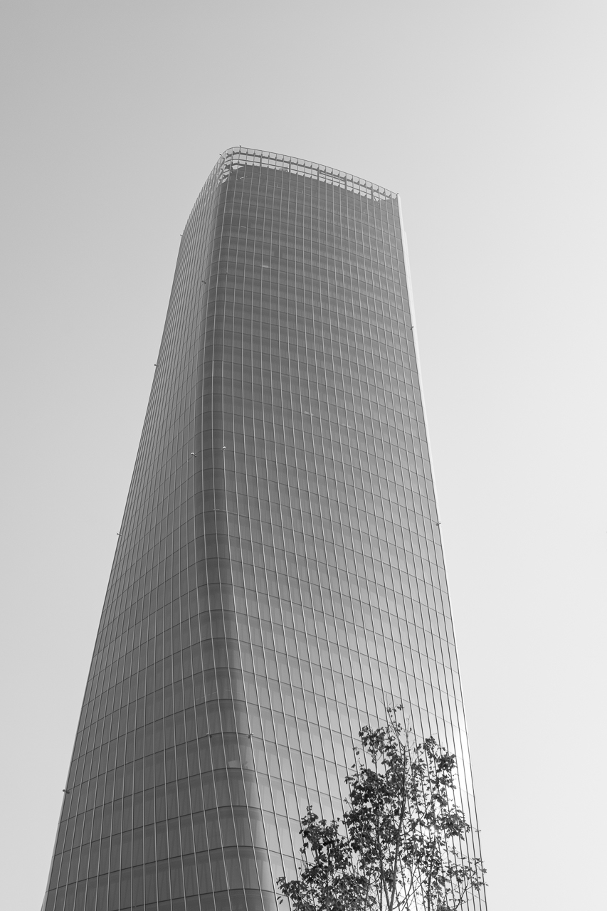 Zaha Hadid Architects / Torre Generali - Citylife - Milano