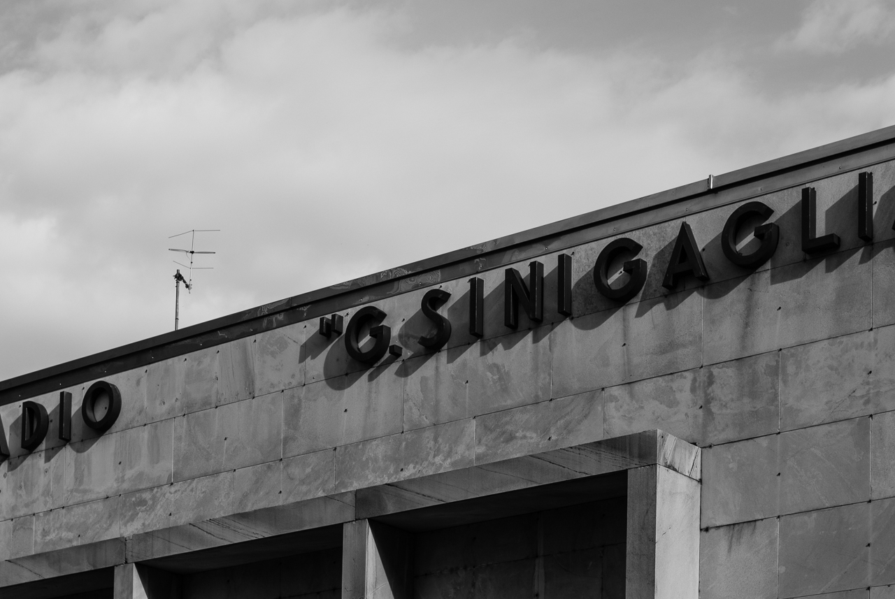 Giovanni Greppi / Stadio Giuseppe Sinigaglia - Como