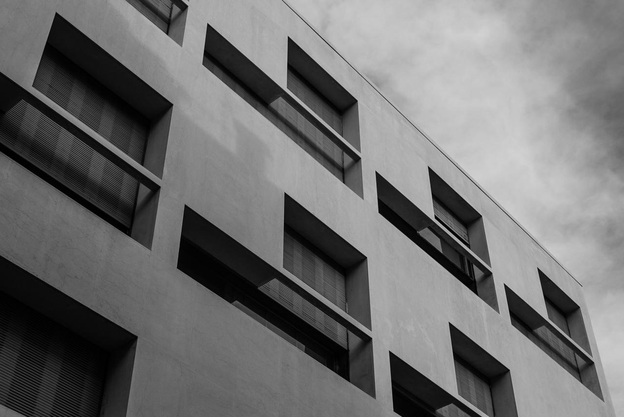 Giuseppe Terragni / Casa del Fascio - Como