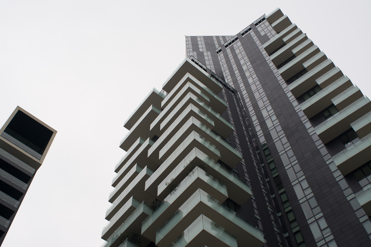 Kohn Pederson Fox + Arquitectonica + Caputo Partnership / Torre Solaria - Milano