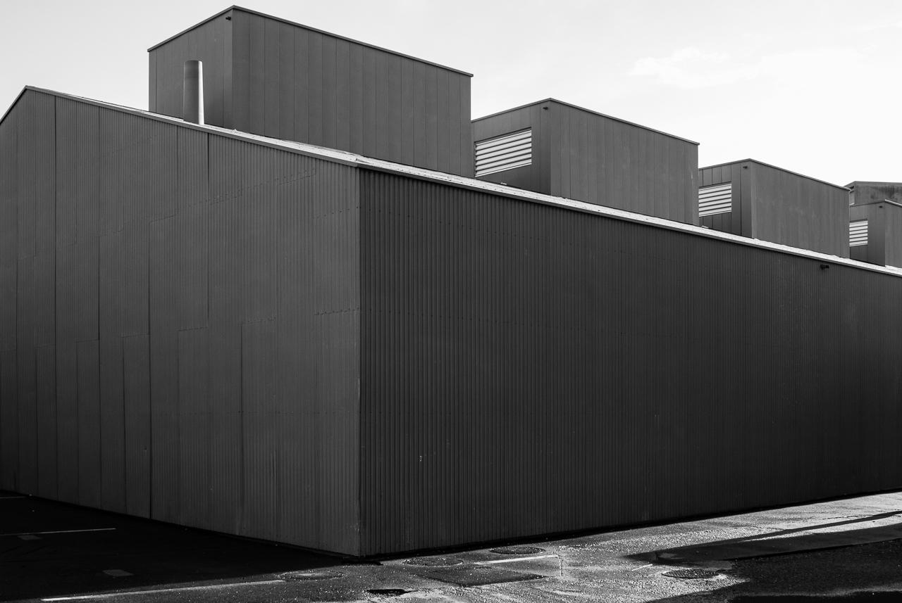 Durisch+Nolli / Spazio Officina - Chiasso