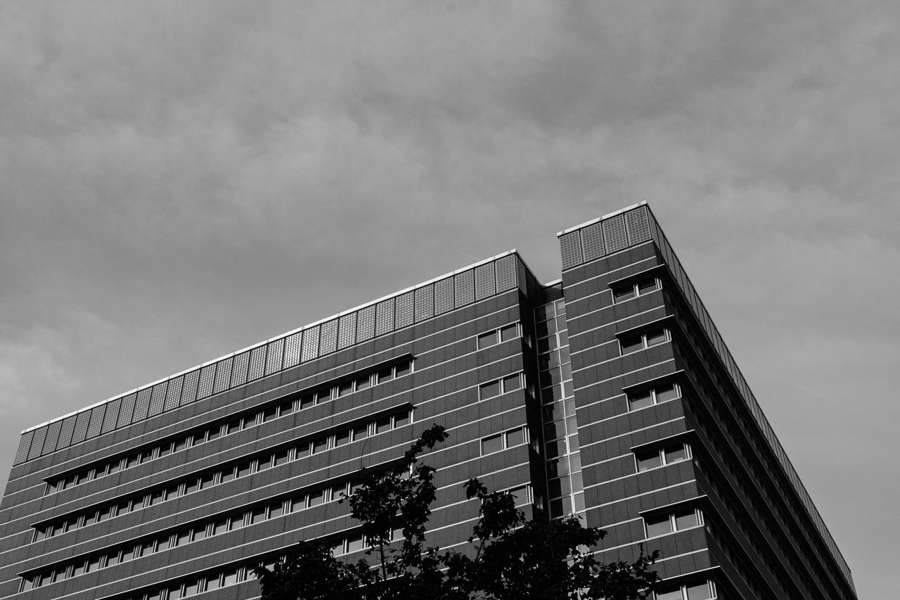 Gregotti Associati / Headquarters Pirelli RE - Milano