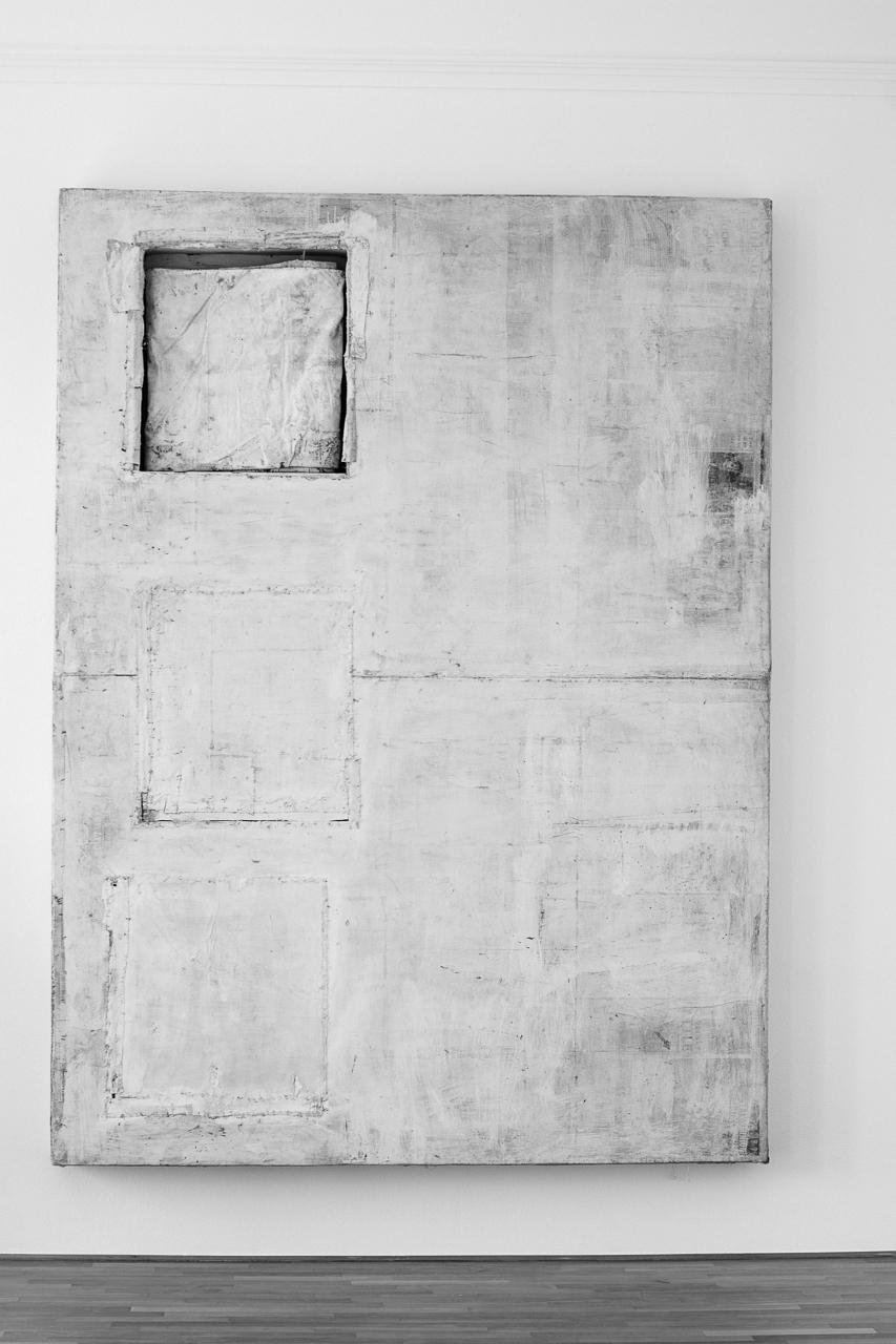 "Lawence Carroll, ""Untitled"" 2003-2016"