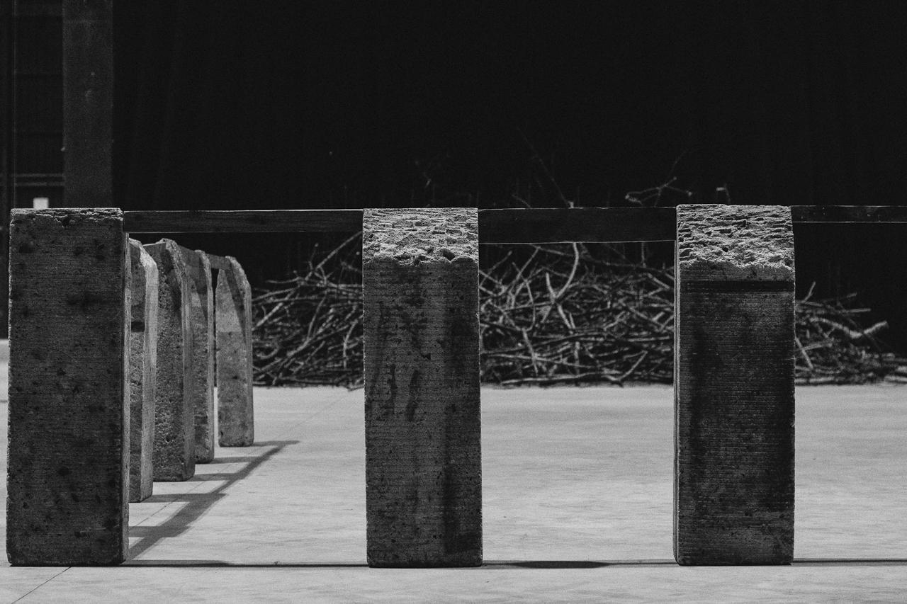 Kshio Suga, Parallel Strata, 1969-2016