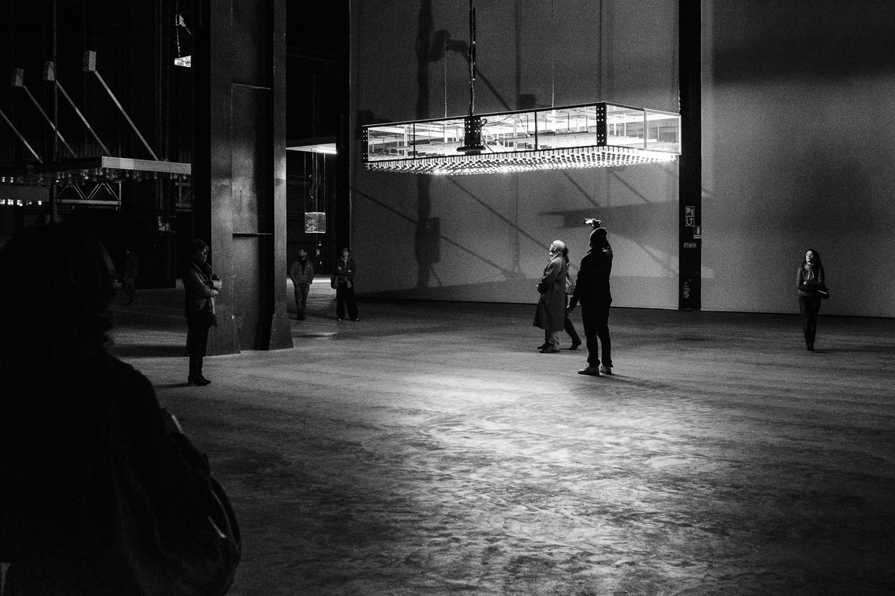 Philippe Parreno, Danny the Street, 2006/2015