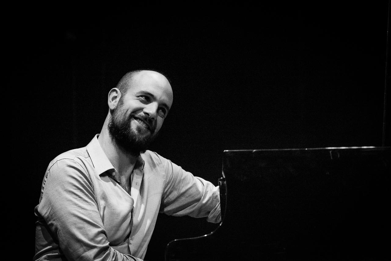 Shai Maestro, Chiasso Jazz Festival, 2018.