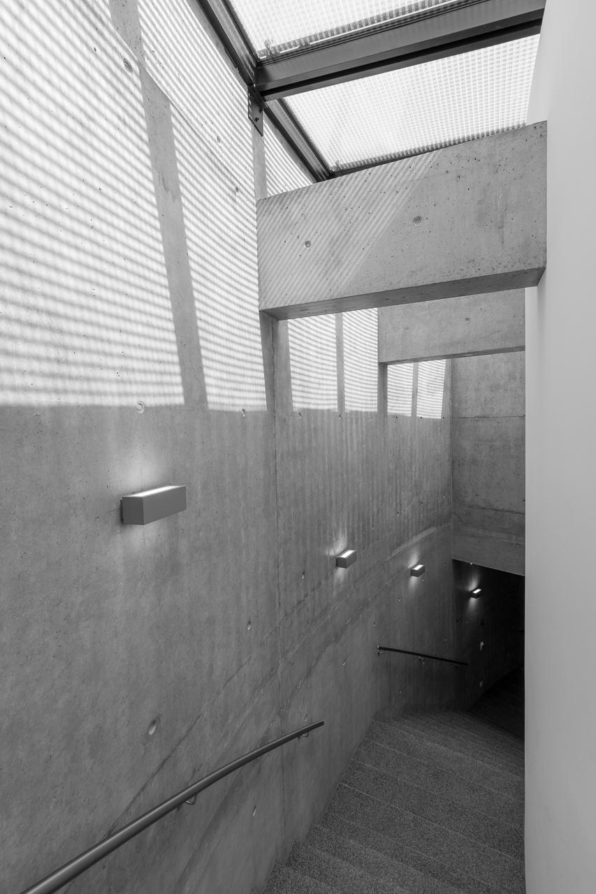 Mario Botta / Teatro dell'architettura | Accademia di architettura - Mendrisio