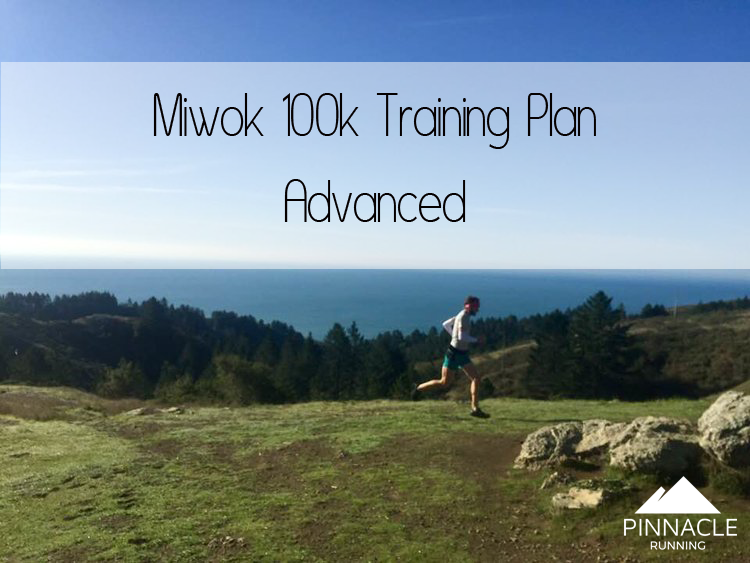 Download the Full Training Plan  - This is the Advanced Training Plan Used by both Chris and Levi for Miwok.
