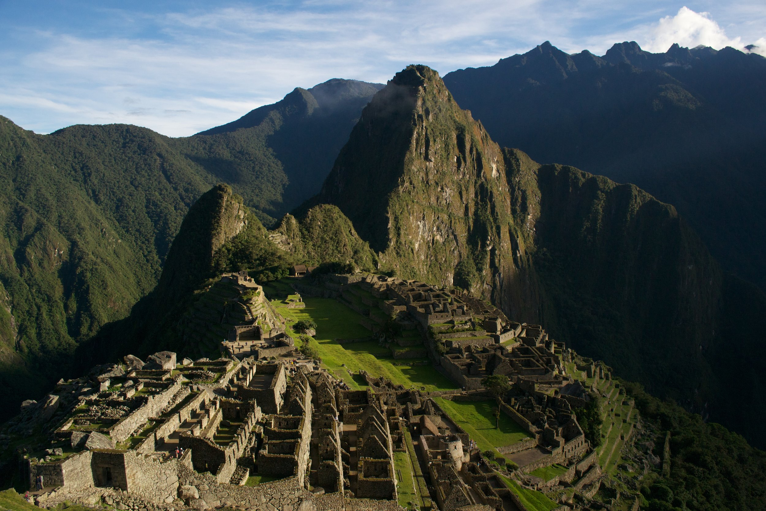 South America   See exciting cities, astounding archaeological remains and striking natural wonders in South America. Walk amid the ruins of the Incan city of Machu Picchu in Peru, for example, or explore the remote and wild Amazon region. Take a vacation that covers the top tourist sites while also giving you a deeper understanding of the local culture. Save valuable dollars by using the tours company's negotiated rates on hotels, transportation and activities.