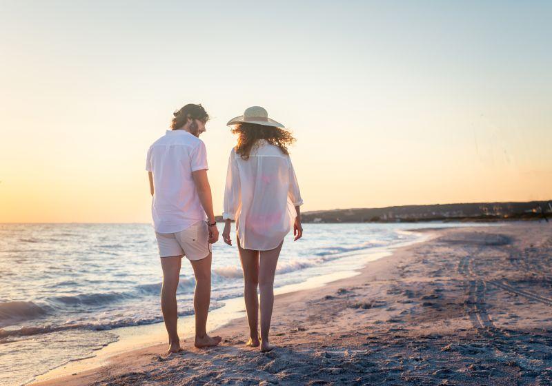 Honeymoon Locations by Season