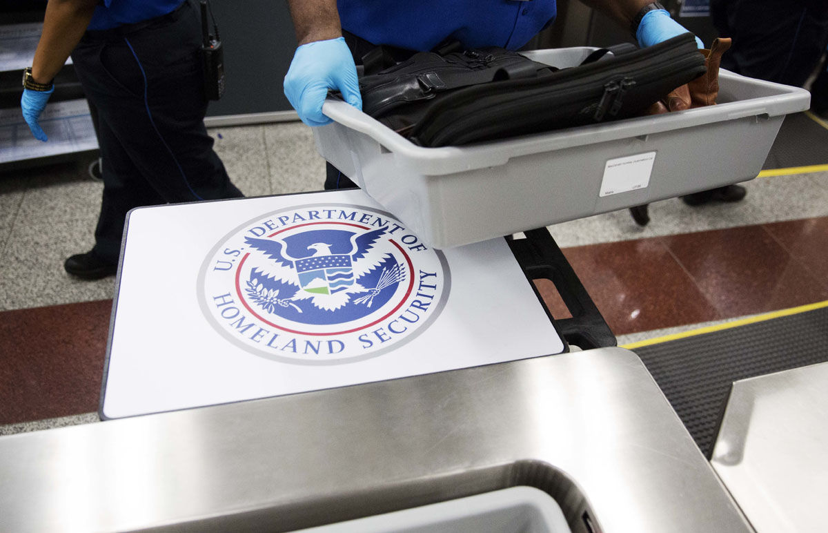 New TSA Guidlines