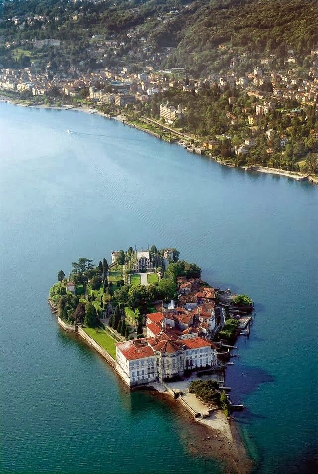 A Private Island
