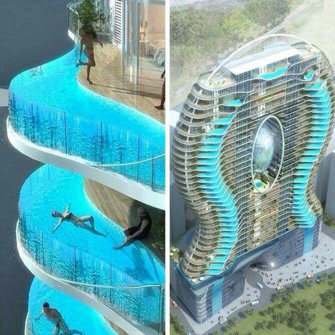 Condo Living in Dubai