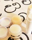 Lip Cream Making