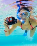 Dive Boat Snorkel