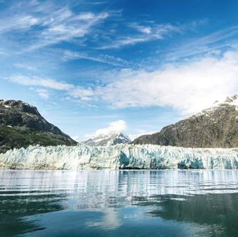 Alaska Glaciers $699