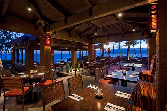 Japengo Restaurant