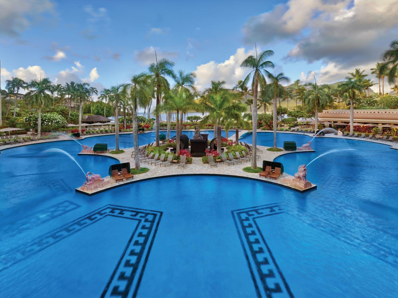 Grand Pool