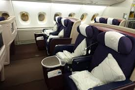 United Airlines - To squeeze economy sections, expand premium seats on flights