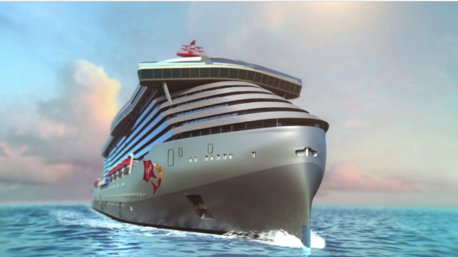 New Cruise Lines 2019