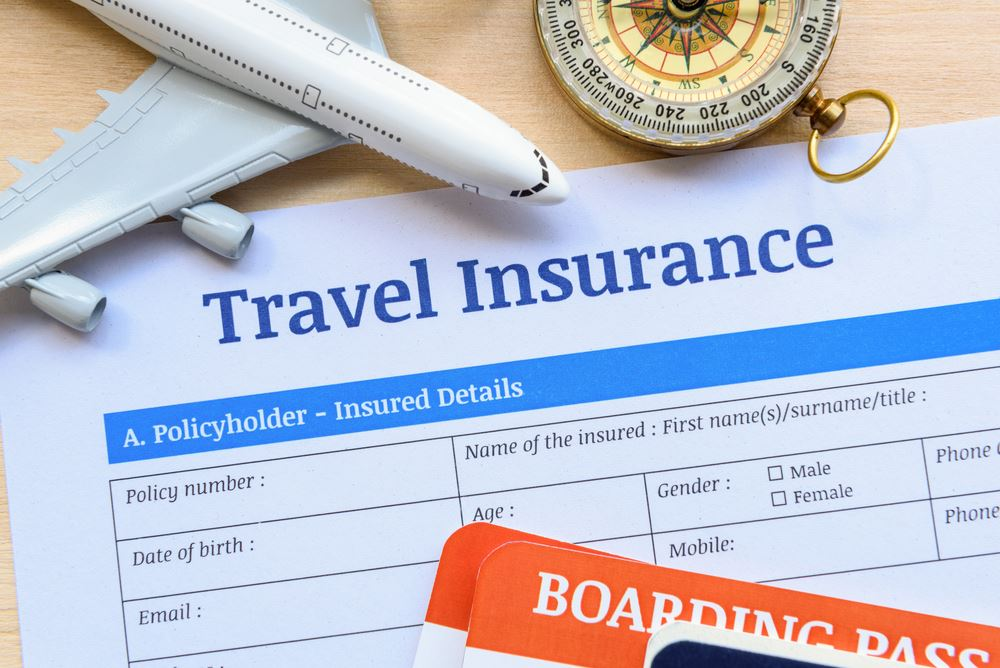 A college student's case of acute appendicitis on a cruise underscores the importance of acquiring travel insurance when traveling abroad.