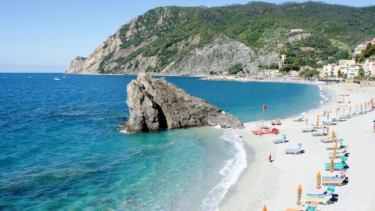 Beaches Near La Spezia