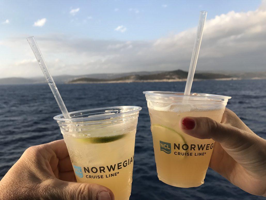 Norwegian Cruises raises gratuity charges