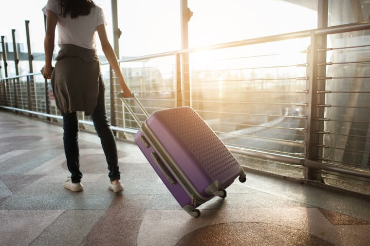Airlines Banning Smart Luggage