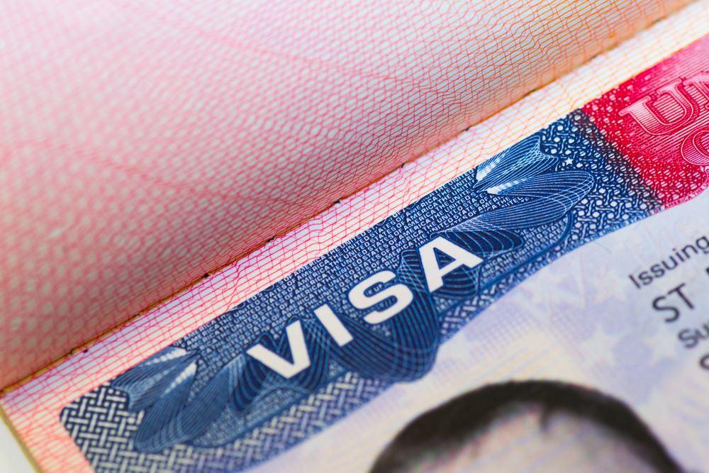 EU & Travel Visa's for US