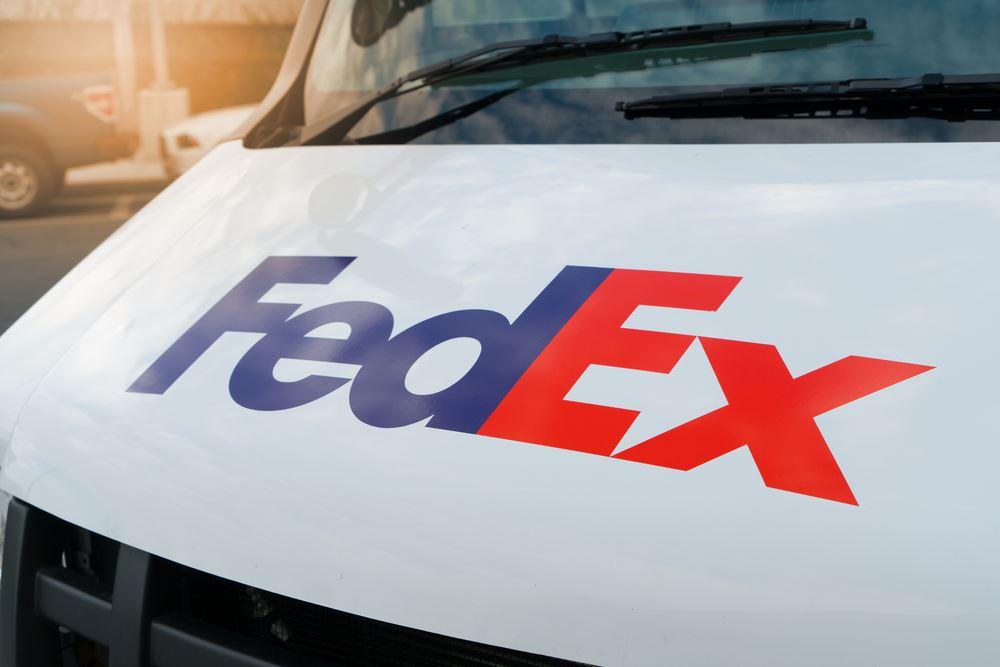 Fedex Passport 24hr Delivery