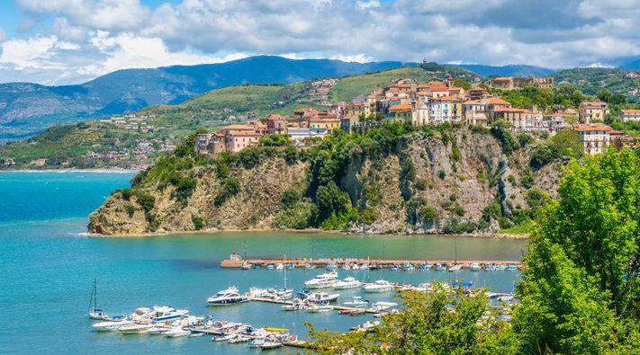 Amalfi Coast vs. Cilento
