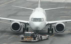737 Max & Holiday Travel