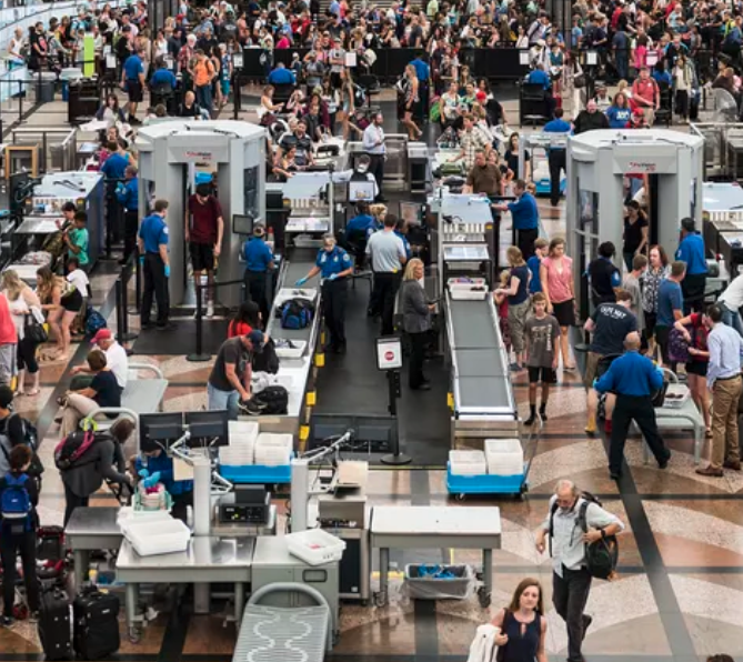 TSA lines are long enough now, but will get even longer if passengers don't have Real ID
