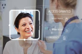 Healthcare  - Use of fingerprint scan or a retinal scan to confirm the identity of a patient in any hospital or medical clinique. Lab testing ID. Systems such as national identity cards for ID and health insurance programs which may use fingerprints for identification.