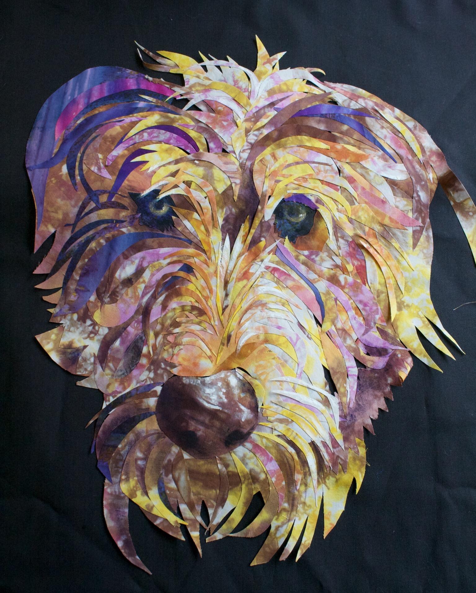 yello purple dog.JPG