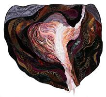 Metamorphosis Rocks 52x49 2000