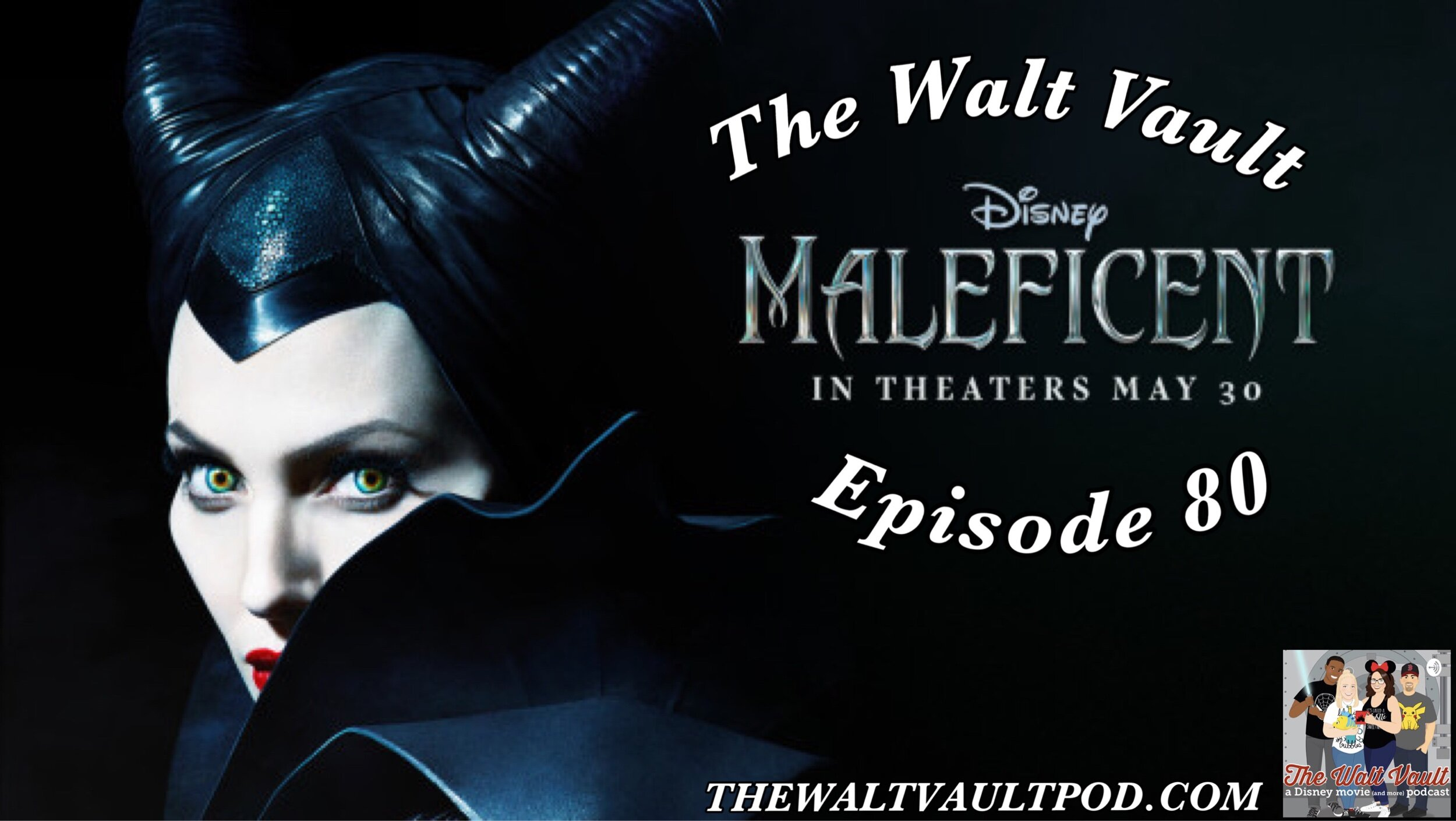 Maleficent Review The Walt Vault