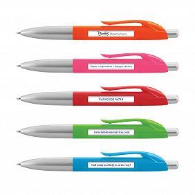 Banner & Message Pens