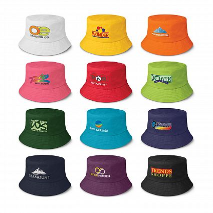 Bucket Hats and Other