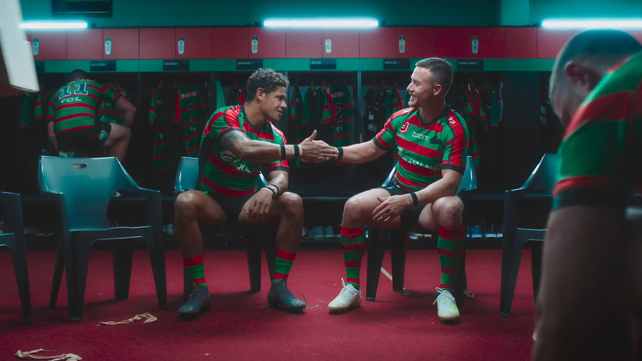 NRL 'Rivalry without Rival'