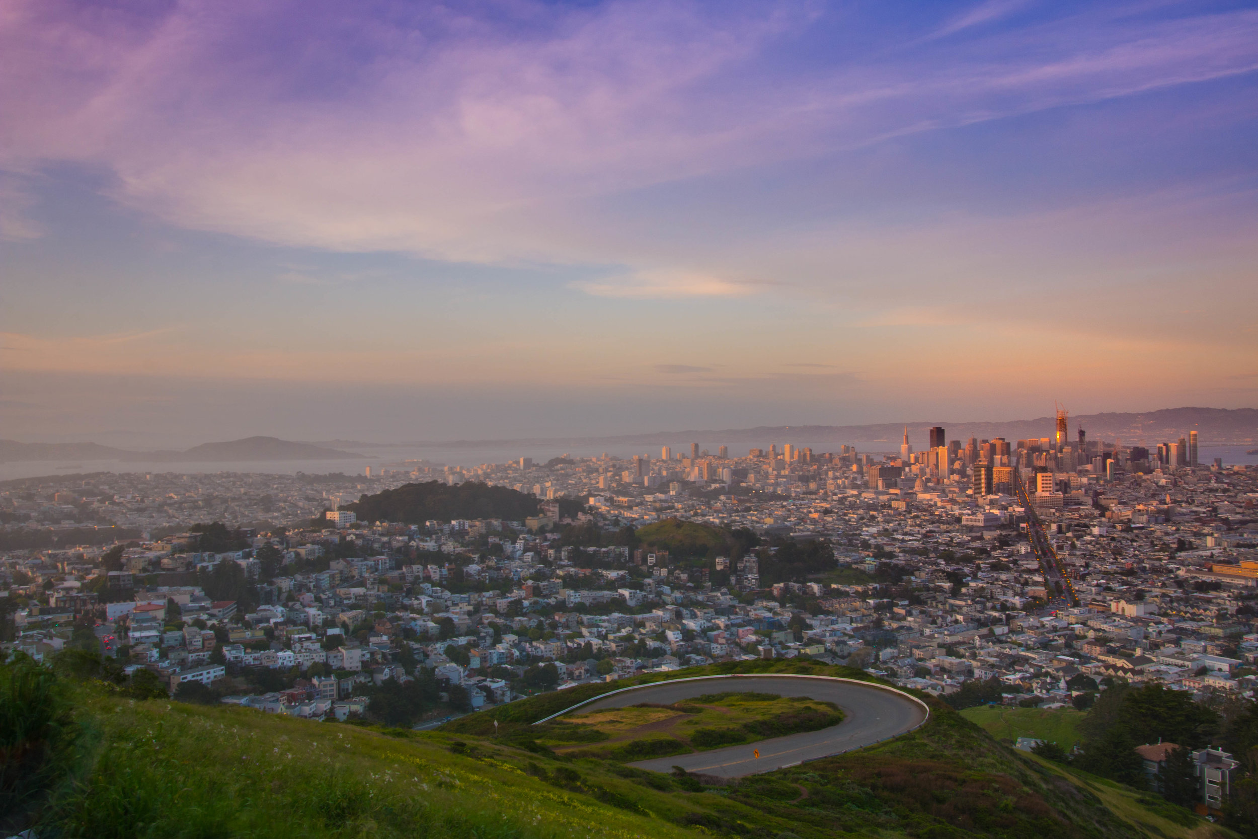 Mannys Creations San Francisco, over looking the whole bay Area.jpg