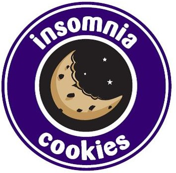 Insomnia Cookies - In-Kind Donation