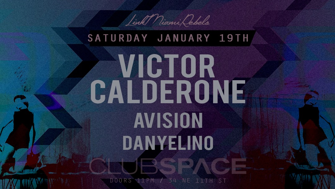Club Space - Miami, FL, USA
