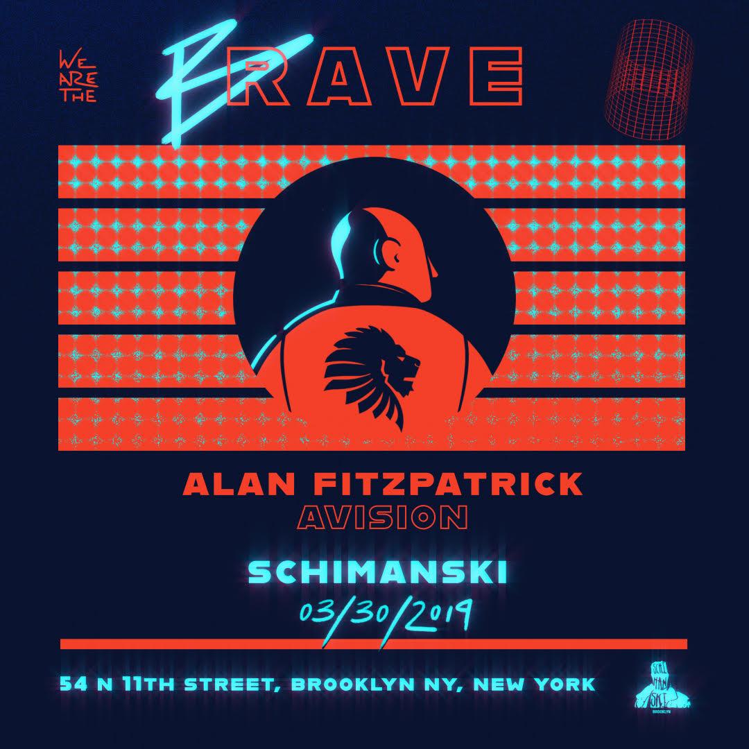 03.30.2019 - WATB Showcase, Schimanski - Brooklyn, NY Square.jpg